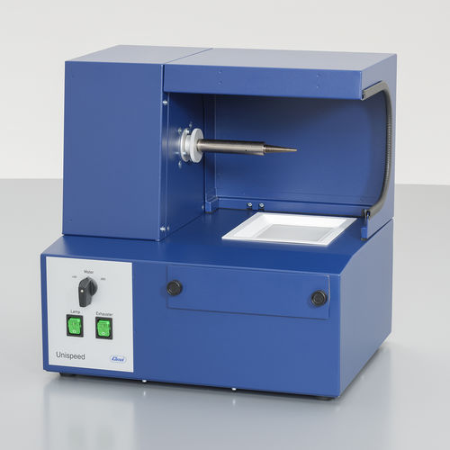 macchina lucidatrice per metalli / per orefici