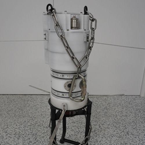 robot di ispezione per canalizzazioni