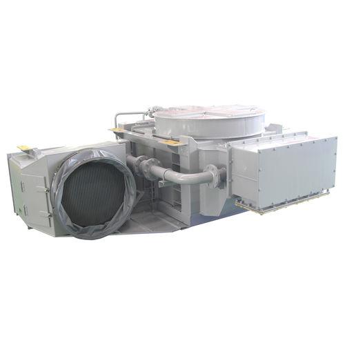 Trasformatore di corrente / sommerso / a tre avvolgimenti / monofase ATM9 CRRC ZHUZHOU ELECTRIC CO., LTD