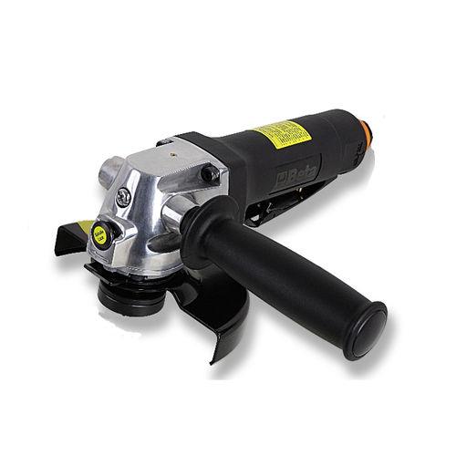 smerigliatrice pneumatica / compatta / angolare / automatica