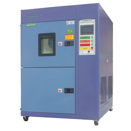 camera per test per shock termico - Sanwood Environmental Chambers Co., Ltd.