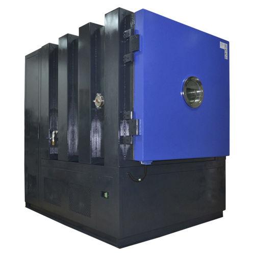 camera per test climatica / di altitudine / automatica / antideflagrante