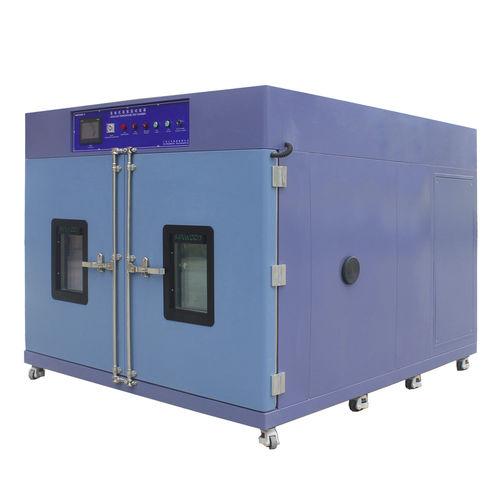 camera per test di umidità e di temperatura / ambientale / con regolazione climatica e di temperatura
