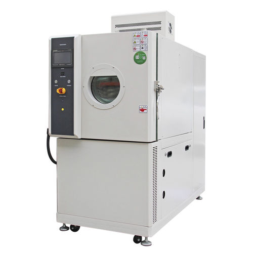Camera per test di umidità / per alta pressione / di temperatura / a bassa temperatura SM-VTH series Sanwood Environmental Chambers Co., Ltd.