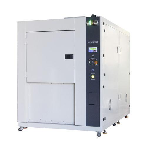 Camera per test ambientale / per shock termico / in acciaio inossidabile / verticale SM-3P-A series Sanwood Environmental Chambers Co., Ltd.