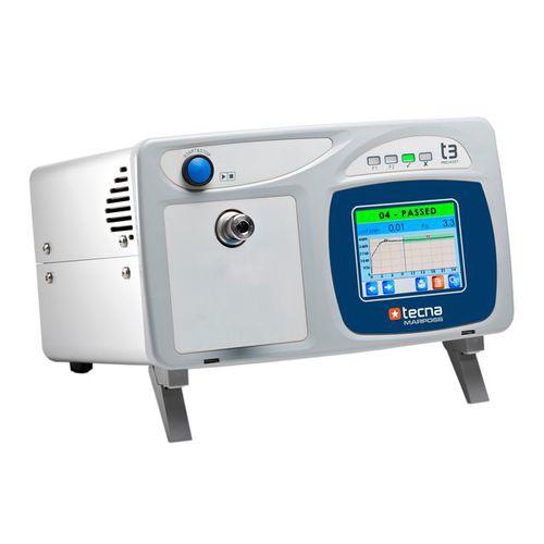 tester di tenuta a vuoto / digitale / a calo di pressione assoluto / CANbus
