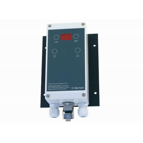 regolatore di temperatura digitale / termoelettrico / IP65 / di riscaldamento