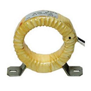 trasformatore di corrente / incapsulato / con dispersione a terra