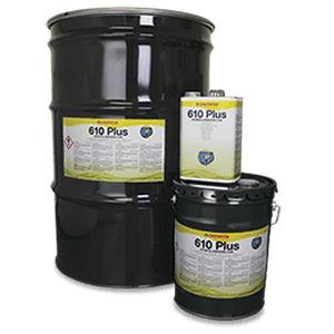 olio sintetico / per cuscinetti / per alta temperatura
