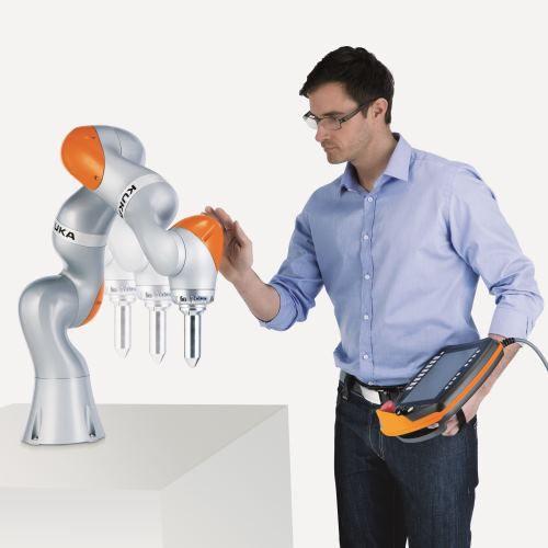 robot articolato - KUKA Roboter GmbH