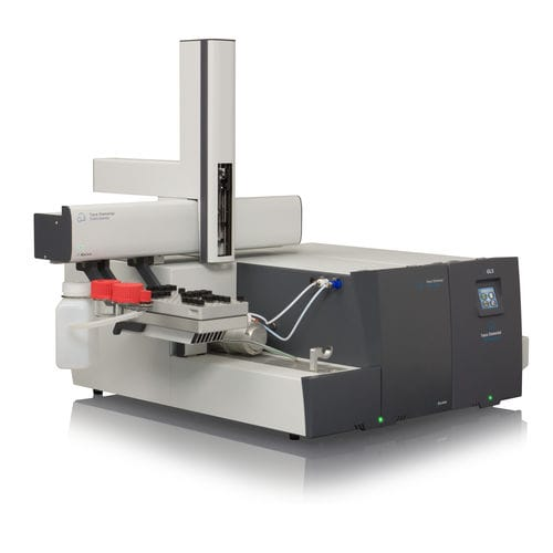 analizzatore di azoto - TE Instruments