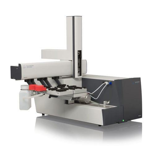 analizzatore di zolfo - TE Instruments