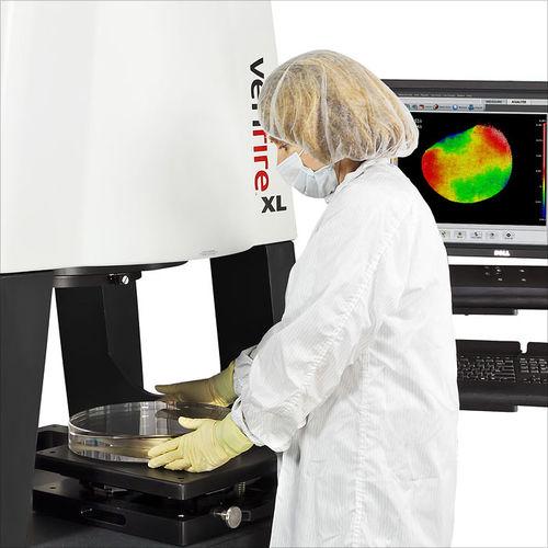 interferometro laser / ottico / di Fizeau / a grande apertura