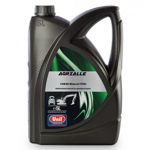 olio lubrificante / sintetico / per trasmissione / per motore