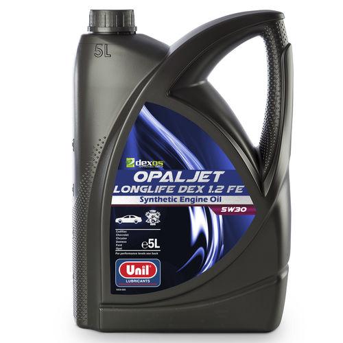 olio sintetico / per l'industria automobilistica / 5W30