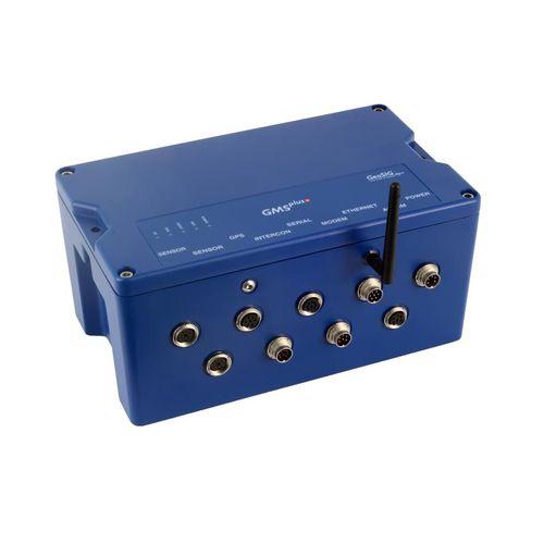 registratore di dati - GeoSIG Ltd