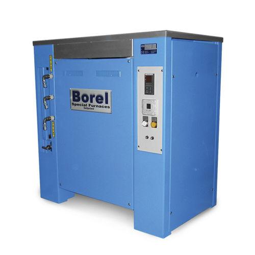 impianto di cracking ammoniaca di saldatura / per brasatura / per trattamento termico