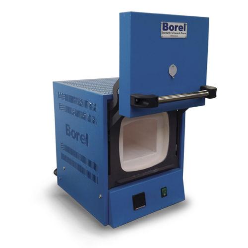 forno di tempra / a camera / elettrico / programmabile