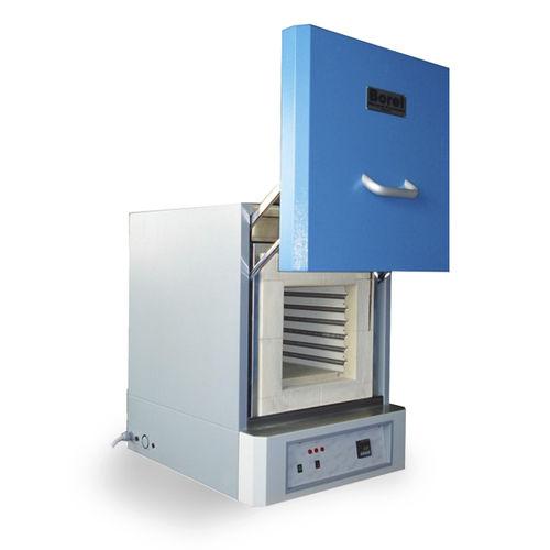forno a camera / elettrico / per alta temperatura