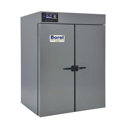 forno per essiccazione / di riscaldamento / di cottura / di invecchiamento