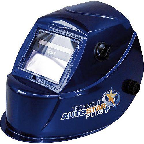 maschera di saldatura contro gli UV / EN 379