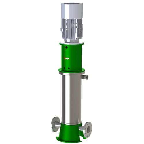 filtro ad acqua / per acque reflue / per liquidi alimentari e bevande / a membrana