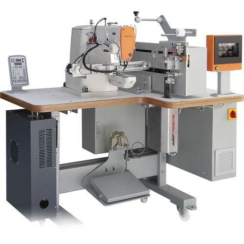 Macchina da cucire automatica / per tessuti RA-3700 AMF REECE