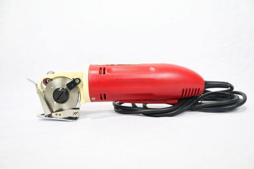taglierina per tessuti elettrica / portatile