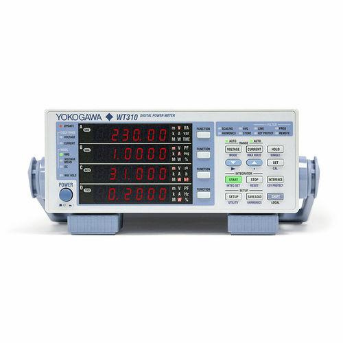 apparecchio di misura della potenza benchtop / digitale