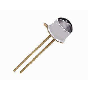 LED infrarosso / rettangolare / ad inserimento