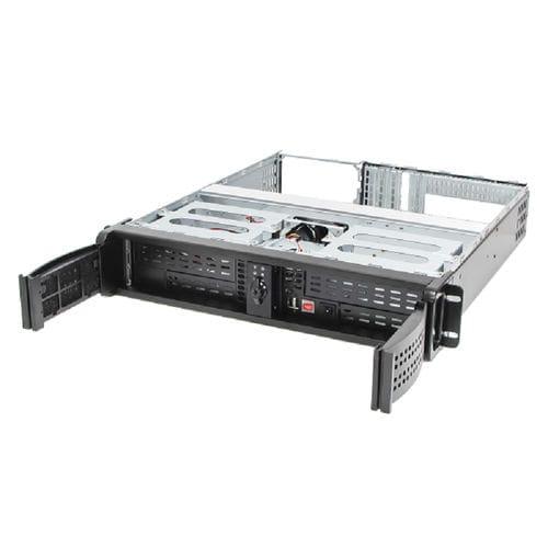 Server di stoccaggio NAS / di rete / di basi di dati / mainframe RCK-204MB AICSYS Inc