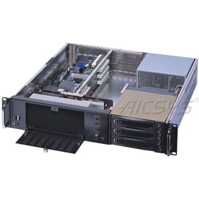PC server / barebone / box / VGA