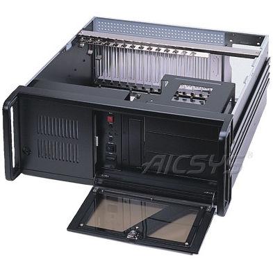 Server industriale / di stoccaggio NAS / per rack / 4U RCK-405 AICSYS Inc