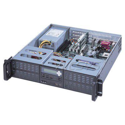 computer server / barebone / da ufficio / per rack