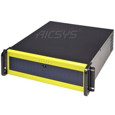 PC server / all-in-one / per rack / USB RCK-307MT AICSYS Inc