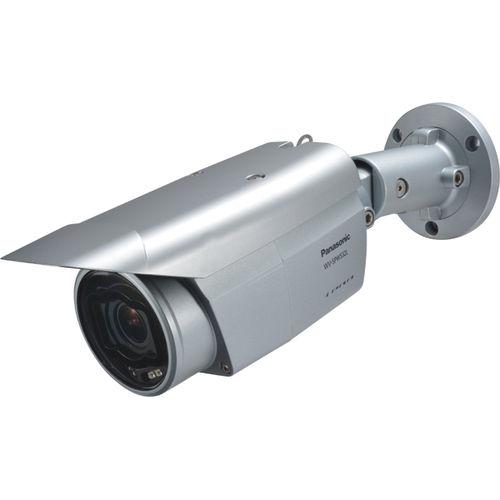 telecamera di sicurezza / ad infrarossi / ad alta sensibilità / giorno/notte