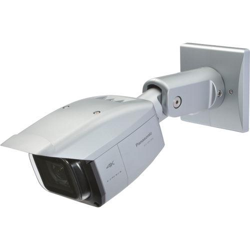 telecamera di sicurezza / ad infrarossi / a colori / compatta