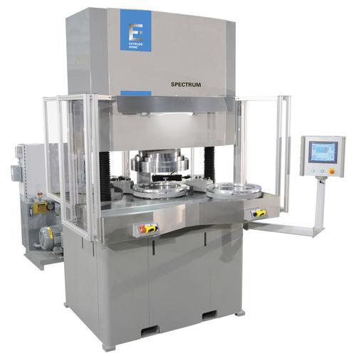 macchina lucidatrice per metalli - Extrude Hone®