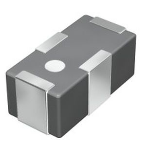 filtro elettronico passa-basso / passivo / compatto / in ceramica