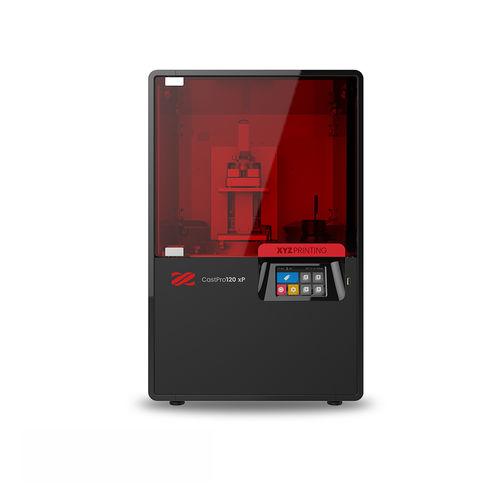 stampante 3D DLP
