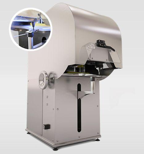 macchina di marcatura a micropercussione / benchtop