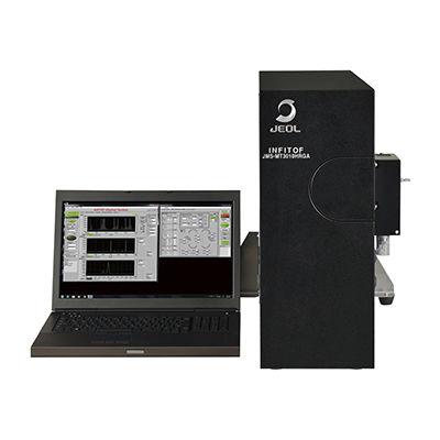 spettrometro di massa a tempo di volo / per l'analisi / compatto / di monitoraggio