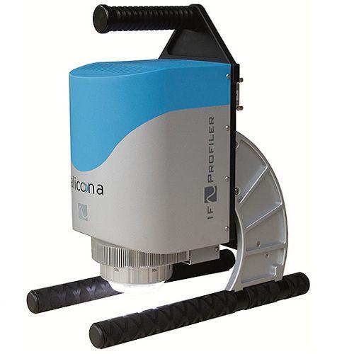 profilometro compatto / per misurazione della rugosità superficiale / 3D / ottico