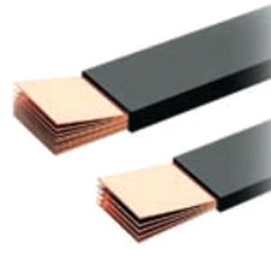 binario elettrificato flessibile / isolato