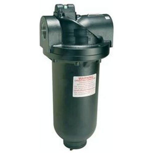 filtro ad aria compressa / con cestello / ad alta portata / alta prestazioni