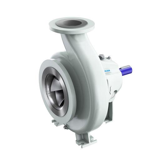 Pompa fango / elettrica / centrifuga / per fluidi viscosi SNS series Sulzer Pumps Equipment