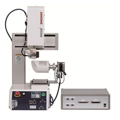 robot cartesiano - Janome Industrial Equipment