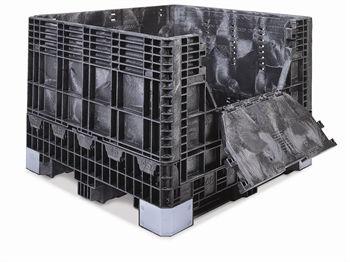 Cassa in acciaio / di stoccaggio / per carichi pesanti BH series Buckhorn