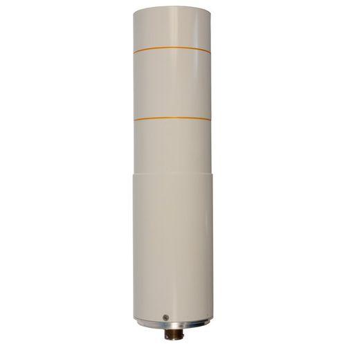 rivelatore di radioattività / a scintillazione / per aria ambiente / per sonda