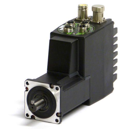 servomotore AC - JVL
